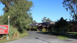 Hotel Melaleuca Lodge - Officer