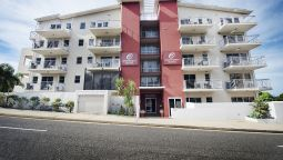 Gladstone City Central Apartment Hotel - Gladstone