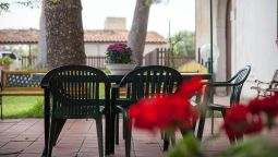 Hotel Bed and Breakfast Villa Amodeo - Paceco