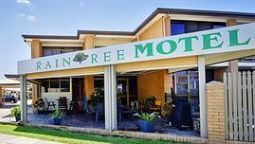 Raintree Motel - Aitkenvale