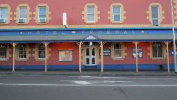 Federal Hotel - Mount Gambier