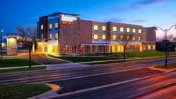 Fairfield Inn & Suites Madison Verona - Verona (Wisconsin)
