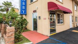 Rodeway Inn & Suites Bellflower - Bellflower (Illinois)