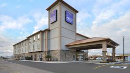 Sleep Inn & Suites & Conference Center - Garden City (Kansas)
