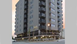 an Ascend Hotel Collection Member Bask Hotel at Big Rock Landing - Morehead City (North Carolina)