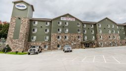 Suburban Extended Stay Hotel Washington - Washington (West Virginia)