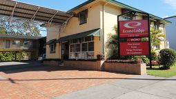 Hotel Econo Lodge Grafton - Grafton