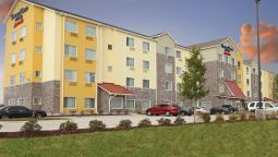Hotel TownePlace Suites New Orleans Harvey/West Bank - Harvey (North Dakota)