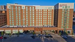 Residence Inn Kansas City Downtown/Convention Center - Kansas City (Oregon)