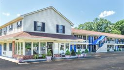 KNIGHTS INN NORTH ATTLEBORO - North Attleborough Center (Massachusetts)