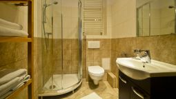 Bagno in camera Old Town Residence Krakow