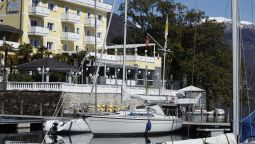 Hotel Yachtsport Resort - Brissago