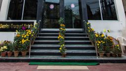 Hotel Pushpa (Berries Group of Hotels) - Puri