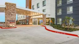 Fairfield Inn & Suites Snyder - Snyder (Texas)