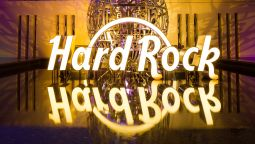 Hard Rock Hotel - Old Goa