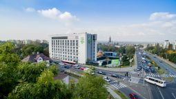 Vista exterior Holiday Inn DABROWA GORNICZA