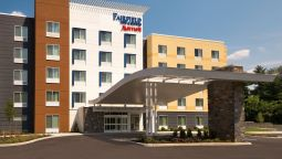 Fairfield Inn & Suites Lancaster East at The Outlets - Lancaster (Minnesota)