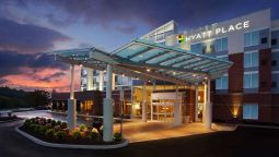Hotel HYATT PLACE PITT S MEADOWS RCTRK CASINO - Meadowlands (Pennsylvania)