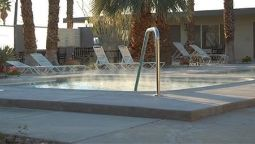 Hotel LIDO PALMS RESORT AND SPA - Desert Hot Springs (California)