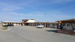 BUDGET INN OF MOJAVE - Mojave (California)