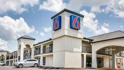 MOTEL 6 WHITE HOUSE TN - White House (Tennessee)