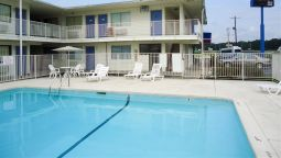 MOTEL 6 LUMBERTON - Lumberton (North Carolina)