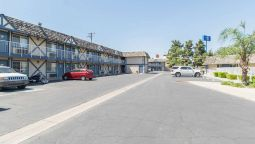 MOTEL 6 KINGSBURG CA - Kingsburg (California)
