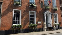 THE SHIP HOTEL - Chichester
