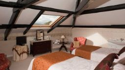 Hotel EES WYKE COUNTRY HOUSE - South Lakeland