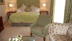CASTLE HOUSE HOTEL - County of Herefordshire