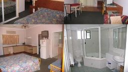 TOWNVIEW MOTEL - Mount Isa