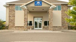 AMERICAS BEST VALUE INN - Bailey (Minnesota)