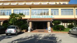 Grand Hotel Pavone - Cassino