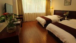 GreenTree Inn JinShan Square - Guilin
