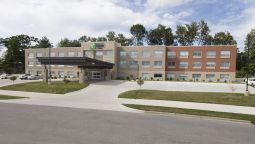 Holiday Inn Express & Suites LA PORTE - La Porte (Indiana)