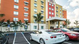 Hotel Comfort Suites Fort Lauderdale Airport South & Cruise Port - Dania Beach (Florida)