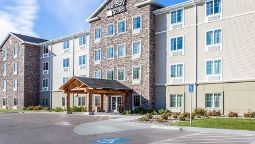 Hotel MainStay Suites Rapid City - Ashland Heights (South Dakota)