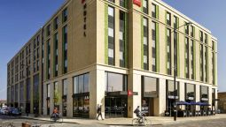 Hotel ibis Cambridge Central Station - Cambridge
