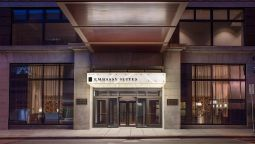 Embassy Suites By Hilton Minneapolis Downtown Hotel - Minneapolis (Minnesota)