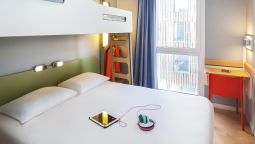 Hotel ibis budget Mulhouse Centre Gare - Mulhouse