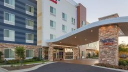 Fairfield Inn & Suites Alexandria - Alexandria (Louisiana)