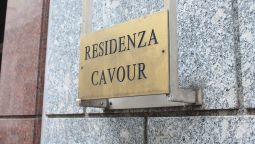 Hotel Residence Cavour - Parma