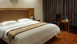 GreenTree Inn Huancheng Nanyi Road Business Hotel - Guilin