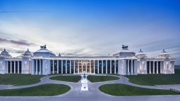 Hotel The Land of Legends Theme Park - Serik