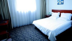 GreenTree Inn Huaibei Normal University(Domestic guest only) - Huaibei
