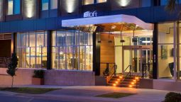 Hotel Aloft Columbia Downtown - Columbia (South Carolina)