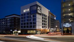 AC Hotel Raleigh North Hills - Raleigh (North Carolina)