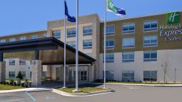 Holiday Inn Express & Suites BRIGHTON SOUTH - US 23 - Brighton (Michigan)