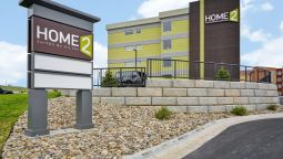 Hotel Home2 Suites by Hilton Rapid City - Box Elder (South Dakota)