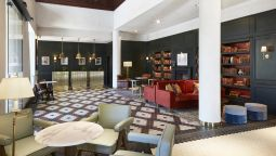 Hotel Tamburlaine - Cambridge